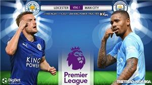 Soi kèo nhà cái Leicester vs Man City và nhận định bóng đá Ngoại hạng Anh (21h00, 11/9)