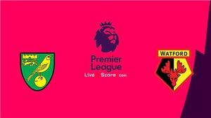 Soi kèo nhà cái Norwich vs Watfordvà nhận định bóng đá Ngoại hạng Anh (21h00, 18/9)