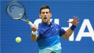 Djokovic khóc vì thua trận, cộng đồng mạng nghẹn ngào