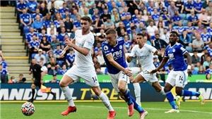 Leicester 0–1 Man City: Silva tỏa sáng, Man City 'rửa hận' thành công