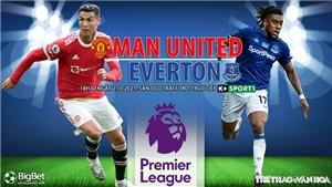 Soi kèo nhà cái MU vs Everton. Nhận định, dự đoán bóng đá Anh (18h30, 2/10)