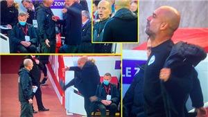 Bóng đá hôm nay 4/10: Nội bộ MU không hài lòng với Solskjaer. Guardiola tố trọng tài thiên vị
