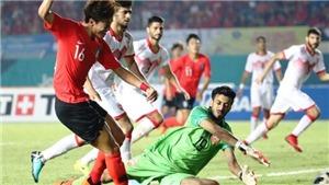 Soi kèo nhà cái Iran vs Hàn Quốc. Nhận định, dự đoán bóng đá World Cup 2022 (20h30, 12/10)