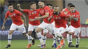 Soi kèo nhà cái Peru vs Chile. Nhận định, dự đoán vòng loại World Cup 2022 (8h00, 8/10)