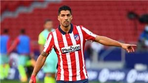 Luis Suarez: 'Tôi tổn thương khi chứng kiến tình cảnh của Barca'