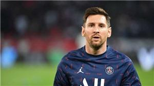 Bóng đá hôm nay 9/10: Danh sách ứng viên Quả bóng vàng 2021. Messi không hối hận vì tới PSG