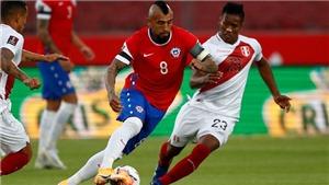 Soi kèo nhà cái Chile vs Paraguay. Nhận định, dự đoán bóng đá World Cup 2022 (7h00, 11/10)