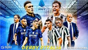 Soi kèo nhà cái Inter Milan vs Juventus. Nhận định, dự đoán bóng đá Ý(1h45, 25/10)