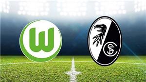 Soi kèo nhà cái Wolfsburg vs Freiburg. Nhận định, dự đoán bóng đá Đức (20h30, 23/10)