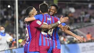 Bóng đá hôm nay 18/10: Shearer chỉ ra vấn đề của MU, Barcelona thắng ngược Valencia
