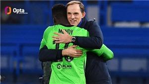 Brentford 0-1 Chelsea: 'Giải mã' thành công Brentford, Chelsea xây chắc ngôi đầu bảng