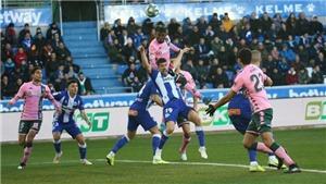 Soi kèo nhà cái Alaves vs Betis. Nhận định, dự đoán bóng đá Tây Ban Nha (0h00, 19/10)