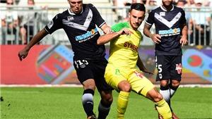 Soi kèo nhà cái Bordeaux vs Nantes. Nhận định, dự đoán bóng đá Pháp (20h00, 17/10)