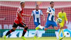 Soi kèo nhà cái Mallorca vs Sevilla. Nhận định, dự đoán bóng đá Tây Ban Nha (0h00, 28/10)