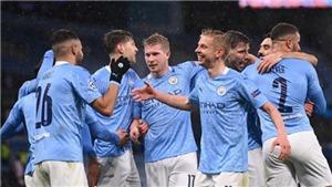VIDEO Club Brugge vs Man City, Cúp C1 vòng bảng