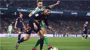 Soi kèo nhà cái Betis vs Valencia. Nhận định, dự đoán bóng đá Tây Ban Nha (1h00, 28/10)