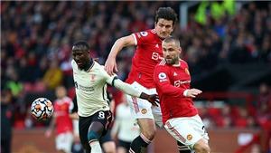 MU 0-5 Liverpool: Chuông nguyện hồn ai!