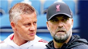 Nhận định bóng đá MU vs Liverpool: Solskaer rõ ràng không phải Klopp
