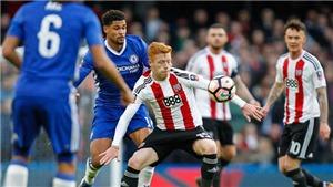 KẾT QUẢ bóng đá Brentford 0-1 Chelsea, Ngoại hạng Anh hôm nay