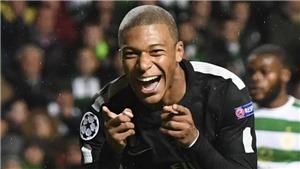 CẬP NHẬT tối 23/10: Cahill cảnh báo thành Manchester. Mbappe giành giải Cậu bé Vàng