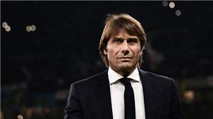 BÌNH LUẬN: Inter 1-2 Juventus và cái kết đắng cho cuộc tình của Conte