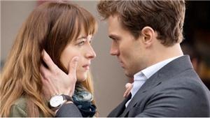 Teaser mới nhất của '50 sắc thái' phần 3 có làm fan thỏa mãn?