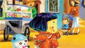 Dịch giả Nguyễn Lệ Chi: Viết sách nhờ ghi nhật ký giùm con