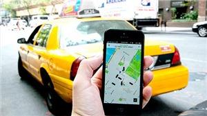 Uber, Grab có 'đối thủ cạnh tranh' với giá cước cực rẻ