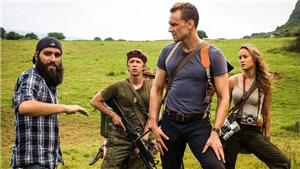 Đại sứ Du lịch Jordan Vogt-Roberts thăm lại phim trường 'Kong' tại Ninh Bình