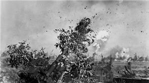 Liệt sĩ Lương Nghĩa Dũng - Giải thưởng Hồ Chí Minh đợt V: Khoảnh khắc của mồ hôi và máu