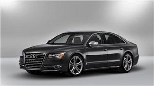 Chính phủ Đức yêu cầu Audi thu hồi 24.000 xe mẫu A7 và A8