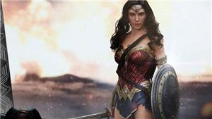 Câu chuyện điện ảnh: 'Wonder Woman' chào rạp vang dội, thu 220 triệu USD toàn cầu