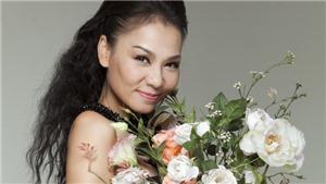 Ca sĩ Thu Minh: 'Chờ 25 năm để hóa thân làm Phượng hoàng lửa'