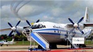Quân đội Myanmar tìm thấy xác máy bay gặp nạn cùng nhiều thi thể