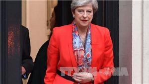 Chính trường Anh rối ren sau 'canh bạc' thua đậm của bà Theresa May