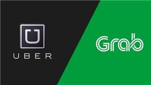 Vì sao dịch vụ đi xe chung của Grab và Uber bị Bộ Giao thông 'tuýt còi'?
