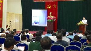 Công bố Dự thảo kết luận thanh tra việc quản lý, sử dụng đất ở xã Đồng Tâm
