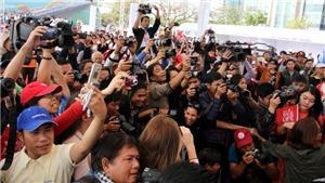 Nghe Bí thư Đà Nẵng nói về báo chí
