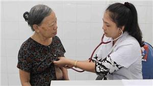 Nghệ An: Khám bệnh, cấp thuốc miễn phí cho Bà mẹ VNAH và thương bệnh binh, gia đình chính sách