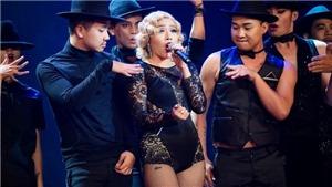 Dựng nhạc kịch 'Chicago' phiên bản Việt: Đáng mừng và đáng lo