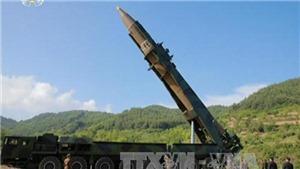 Giới chức Mỹ thừa nhận Triều Tiên có thể sở hữu tên lửa đạn đạo liên lục địa
