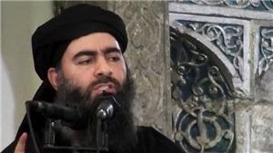 Phát hiện tài liệu mật về cái chết của thủ lĩnh tối cao IS Al-Baghdadi ở Mosul