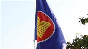 Ngày 8/8, TP Hồ Chí Minh cấm xe nhiều tuyến đường phục vụ Lễ thượng cờ ASEAN
