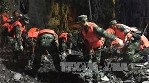 Trung Quốc: Động đất nối tiếp động đất, thêm nhiều thương vong
