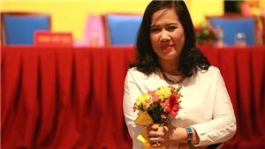 Kết thúc Đại hội 12 Hội Nhà văn Hà Nội: 'Thừa' già, thiếu trẻ