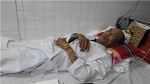 Giảm án cho các bị cáo trong vụ hành hung thương binh lái xe ba bánh tại Hà Nội