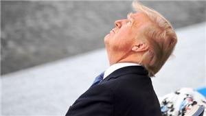 Tiên đoán nhật thực tháng 8 có thể ảnh hưởng 'vận mệnh' Tổng thống Trump