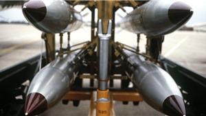 Thử bom hạt nhân B61-12, Mỹ răn đe sẵn sàng chiến tranh hạt nhân với Triều Tiên?