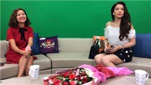 'Host' Next Top Model Trương Ngọc Ánh chia sẻ cách đương đầu thị phi trong showbiz