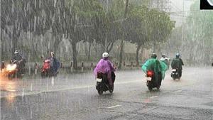Tin mới nhất về cơn bão số 8 trên Biển Đông